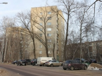 Lyubertsy, Shevlyakova st, house 23. Apartment house
