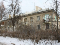 neighbour house: st. Shevlyakova, house 43. Apartment house