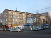 neighbour house: st. Initsiativnaya, house 5А. Apartment house