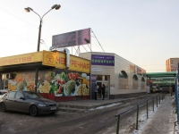 neighbour house: st. Initsiativnaya, house 14 с.1. shopping center Лабиринт