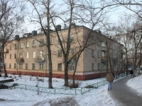 neighbour house: st. Initsiativnaya, house 30. Apartment house