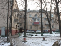 Lyubertsy, Initsiativnaya st, house 30. Apartment house