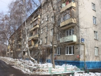 neighbour house: st. Initsiativnaya, house 72. Apartment house