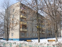 neighbour house: st. Initsiativnaya, house 73. Apartment house
