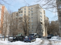 neighbour house: st. Initsiativnaya, house 74. Apartment house