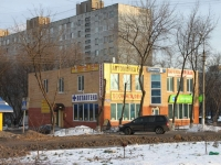 neighbour house: st. Mitrofanov, house 2Б. multi-purpose building