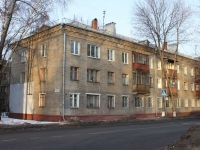 Lyubertsy, Mitrofanov st, house 3. Apartment house
