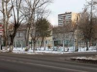 соседний дом: ул. Митрофанова, дом 6А к.1. детский сад №42