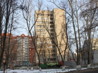 Lyubertsy, Mitrofanov st, house 13. Apartment house