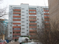 neighbour house: st. Mitrofanov, house 17. Apartment house