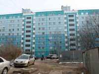 neighbour house: st. Mitrofanov, house 21. Apartment house