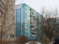 Lyubertsy, Mitrofanov st, house 23. Apartment house