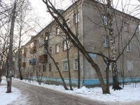neighbour house: st. Krasnogorskaya 1-ya, house 22 к.12. Apartment house
