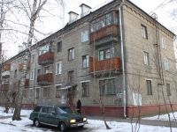Lyubertsy, Krasnogorskaya 1-ya st, house 22 к.2. Apartment house