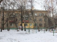 Lyubertsy, Krasnogorskaya 1-ya st, house 22 к.4. Apartment house