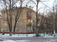 Lyubertsy, Krasnogorskaya 1-ya st, house 22 к.5. Apartment house