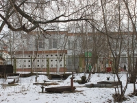 neighbour house: st. Krasnogorskaya 3-ya, house 35. nursery school №50, Дефектолог