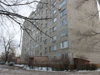 Lyubertsy, Krasnogorskaya 3-ya st, house 36. Apartment house