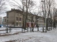Люберцы, гимназия №24, улица Красногорская, дом 3А