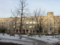 neighbour house: st. Krasnogorskaya, house 3А. gymnasium №24