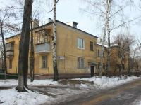 neighbour house: st. Krasnogorskaya, house 7. Apartment house