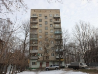 Lyubertsy, Krasnogorskaya st, house 11А. Apartment house