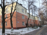 Lyubertsy, Krasnogorskaya st, house 14. Apartment house