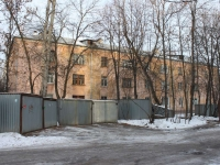 neighbour house: st. Krasnogorskaya, house 15. Apartment house