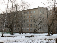 Lyubertsy, Krasnogorskaya st, house 17 к.2. Apartment house