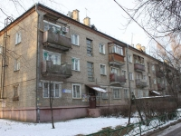 neighbour house: st. Krasnogorskaya, house 19. Apartment house