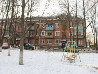 neighbour house: st. Krasnogorskaya, house 20. Apartment house