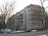 Lyubertsy, Krasnogorskaya st, house 21/3. Apartment house