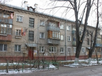 Lyubertsy, Krasnogorskaya st, house 23. Apartment house