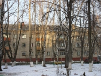 neighbour house: st. Krasnogorskaya, house 24. Apartment house