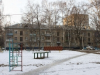 Lyubertsy, Krasnogorskaya st, house 25. Apartment house
