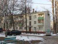 Lyubertsy, Krasnogorskaya st, house 26. Apartment house