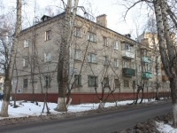 Lyubertsy, Krasnogorskaya st, house 27. Apartment house