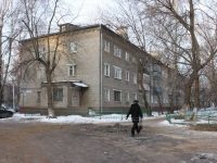 neighbour house: st. Krasnogorskaya, house 28. Apartment house