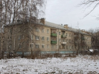 neighbour house: st. Krasnogorskaya, house 29. Apartment house