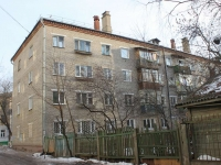 neighbour house: st. Lev Tolstoy, house 4А. Apartment house