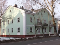 Lyubertsy, Lev Tolstoy st, house 8 к.1. Apartment house