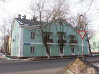 Lyubertsy, Lev Tolstoy st, house 8 к.2. Apartment house