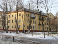 neighbour house: st. Lev Tolstoy, house 8 к.3. Apartment house