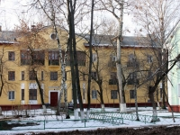Lyubertsy, Lev Tolstoy st, house 8 к.3. Apartment house