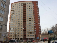 neighbour house: st. Lev Tolstoy, house 11 к.2. Apartment house
