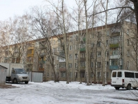 Lyubertsy, Lev Tolstoy st, house 14 к.2. Apartment house