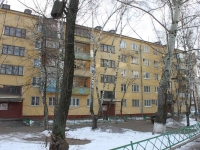 neighbour house: st. Lev Tolstoy, house 16. Apartment house