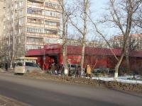 Люберцы, Льва Толстого ул, дом 17