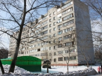 neighbour house: st. Lev Tolstoy, house 31. Apartment house