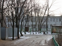 neighbour house: st. Pobratimov, house 6. nursery school №53